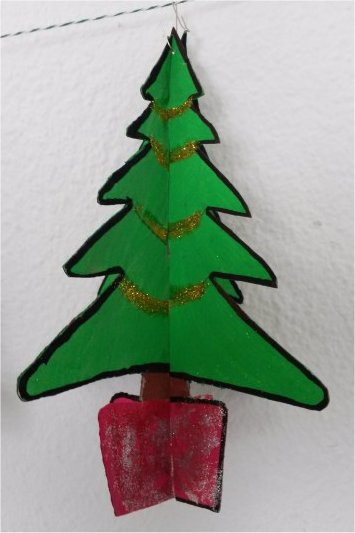 ChristmasTree3D
